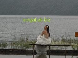 Prewedding di Bedugul Bali